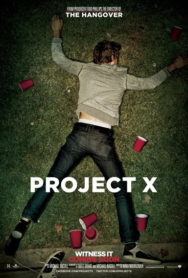 Project X © Warner Bros.. All Rights Reserved.