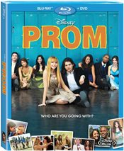 Prom Blu-ray Review