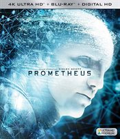 Prometheus 4K Ultra HD Review