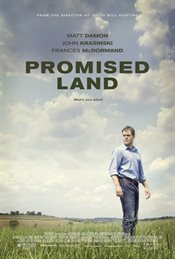 Promised Land Theatrical Review