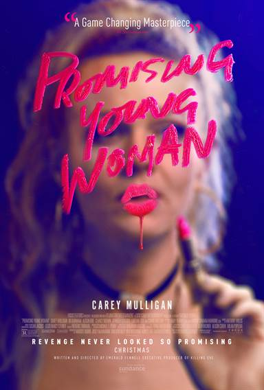Promising Young Woman Review