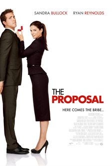 The Proposal Theatrical Review