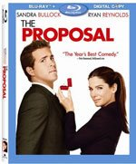 The Proposal Blu-ray Review