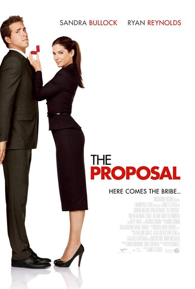 The Proposal © Touchstone Pictures. All Rights Reserved.