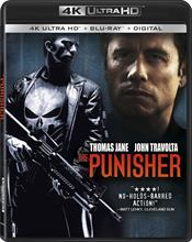 The Punisher 4K Ultra HD Review