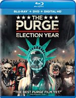 The Purge: Election Year Blu-ray Review