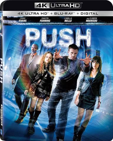 Push 4K Ultra HD Review
