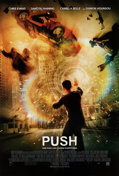 Push Theatrical Review