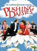 Pushing Daisies DVD Review
