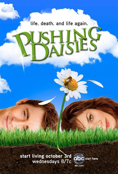Pushing Daisies © ABC Studios. All Rights Reserved.