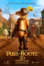 Puss in Boots Theatrical Review