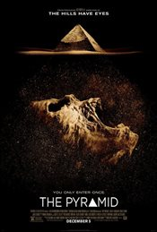 The Pyramid  Review
