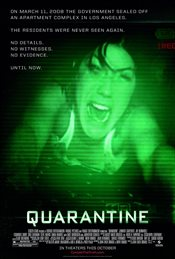 Quarantine Theatrical Review