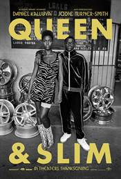 Queen & Slim Theatrical Review