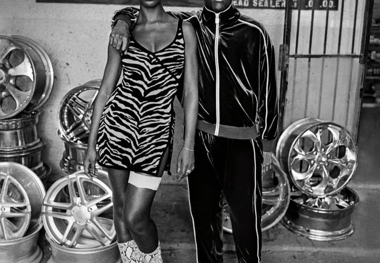 Movie Database Queen & Slim