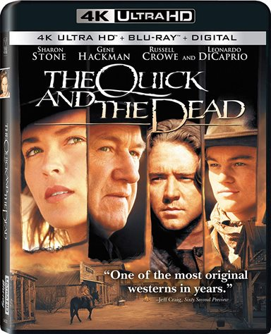 The Quick and the Dead 4K Ultra HD Review