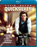 Quicksilver Blu-ray Review