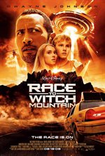 Race to Witch Mountain Theatrical Review
