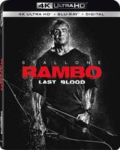 Rambo: Last Blood 4K Ultra HD Review