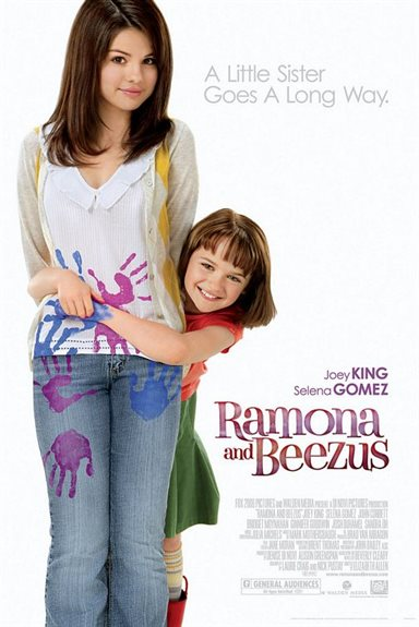 Ramona and Beezus © 20th Century Fox. All Rights Reserved.