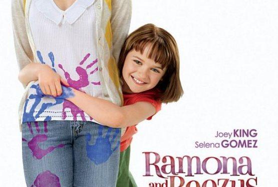 Movie Vault Ramona and Beezus