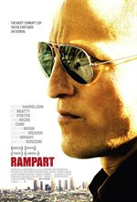 Rampart Theatrical Review