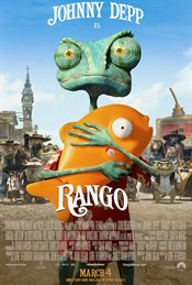 Rango Theatrical Review