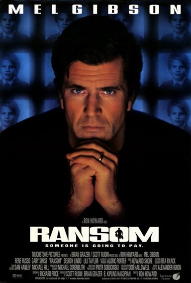 Ransom © Touchstone Pictures. All Rights Reserved.