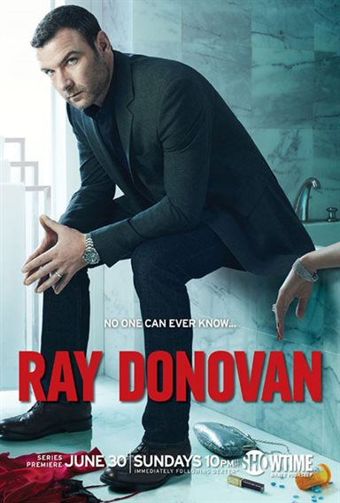 Ray Donovan © Showtime. All Rights Reserved.