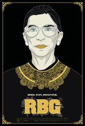 RBG Theatrical Review