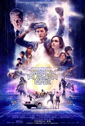 Ready Player One Theatrical Review