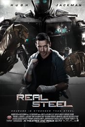Real Steel Theatrical Review