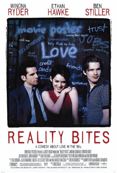 Reality Bites © Universal Pictures. All Rights Reserved.