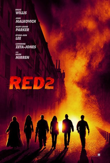 Red 2 © Summit Entertainment. All Rights Reserved.