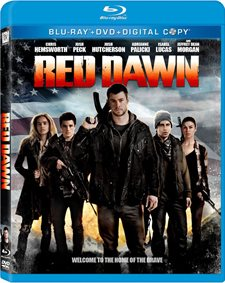 Red Dawn Blu-ray Review