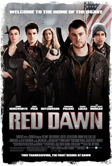 Red Dawn Theatrical Review