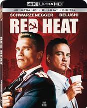 Red Heat 4K Ultra HD Review