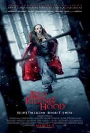 Red Riding Hood Theatrical Review
