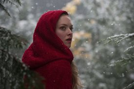 Red Riding Hood © Warner Bros.. All Rights Reserved.