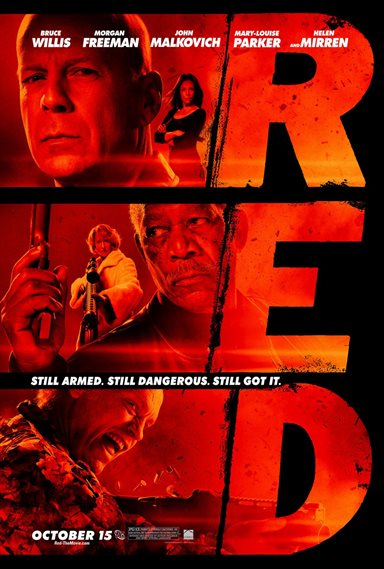Red © Universal Pictures. All Rights Reserved.