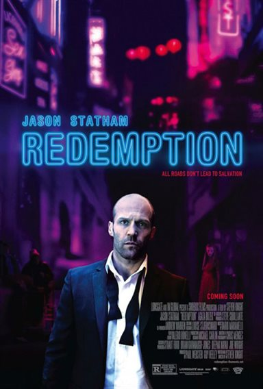 Redemption Theatrical Review
