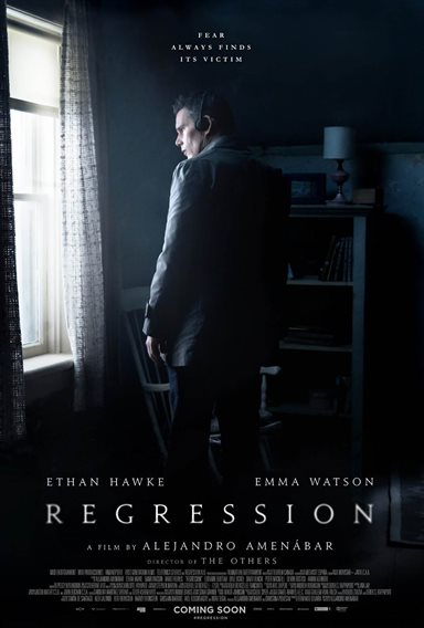 Regression © Weinstein Company, The. All Rights Reserved.