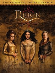 Reign DVD Review