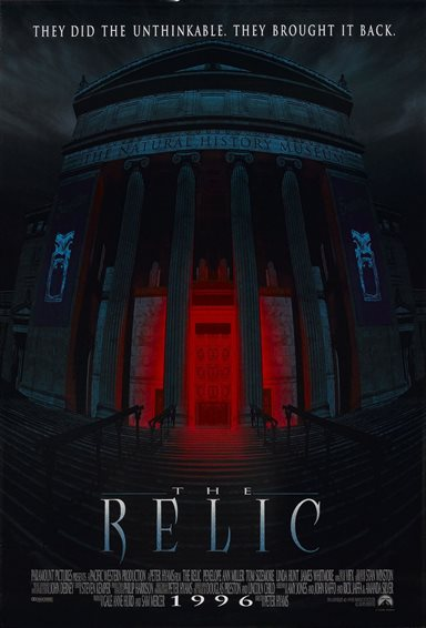 Relic © Paramount Pictures. All Rights Reserved.