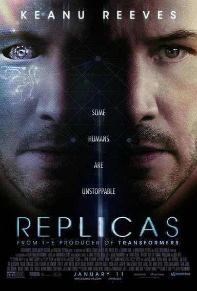 Replicas © Entertainment Studios. All Rights Reserved.