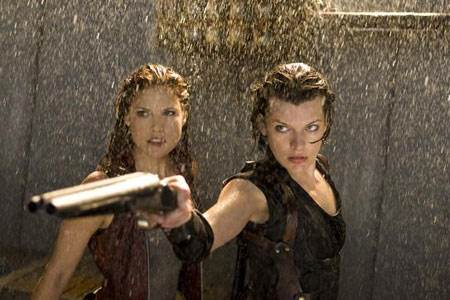 Resident Evil: Afterlife © Screen Gems. All Rights Reserved.