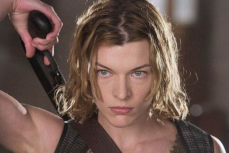 Resident Evil: Apocalypse © Screen Gems. All Rights Reserved.