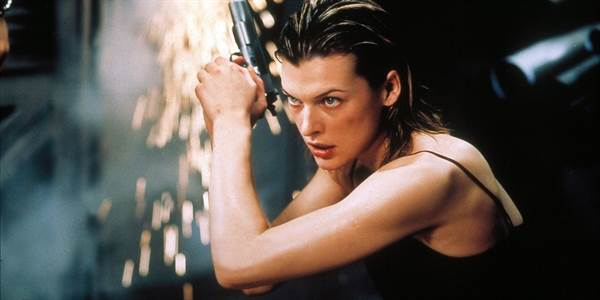 Resident Evil © Screen Gems. All Rights Reserved.