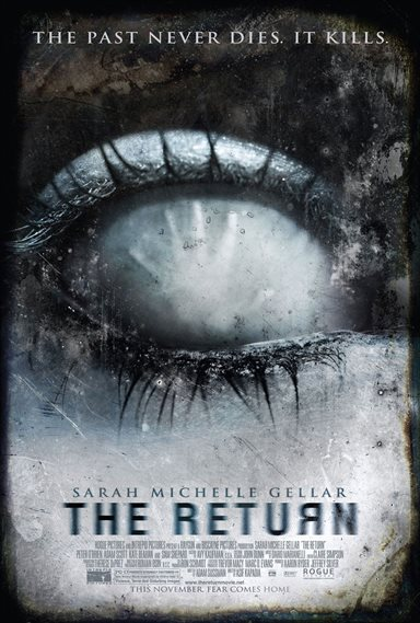 The Return © Universal Pictures. All Rights Reserved.