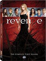 Revenge DVD Review